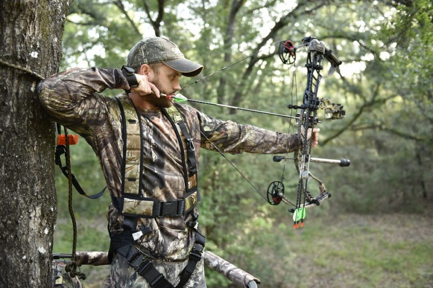 Bowhunting tips, tricks, and strategies